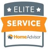 Liberty Constructio Home Advisor Award