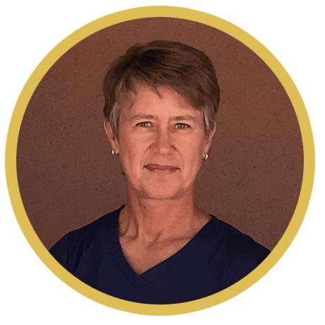 Dena Petersen MD.