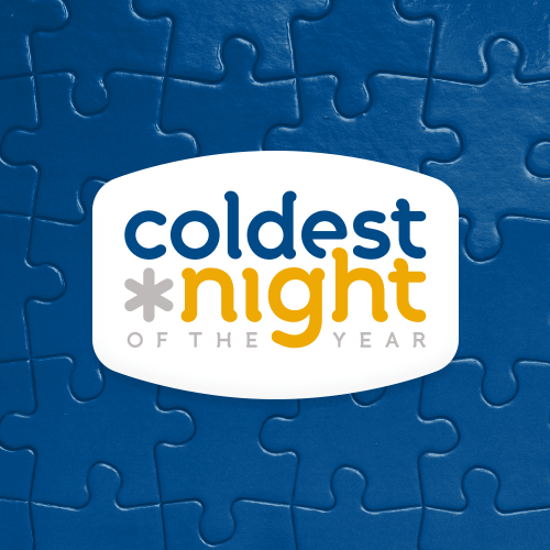 Read more about the article Coldest Night of the Year
