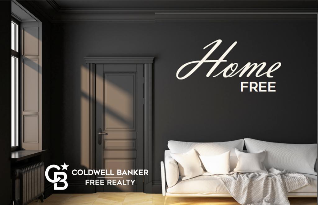 CB Home Free Magazine