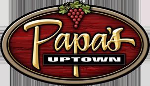 Papa's Uptown Italian Restaurant