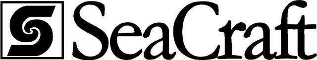 SeaCraft logo