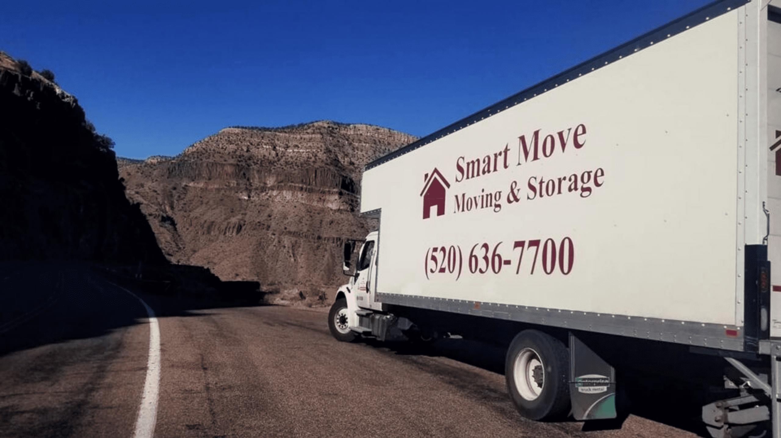 Smart Move Tucson
