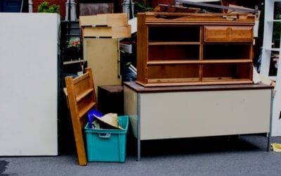 What To Do With Unwanted Furniture Before Moving