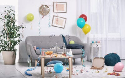 How To Throw An Amazing Moving Away Party