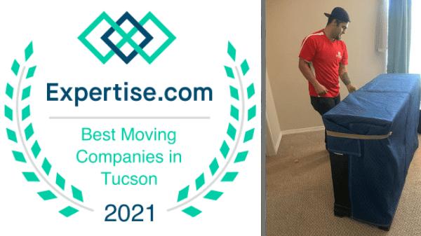 furniture movers tucson az