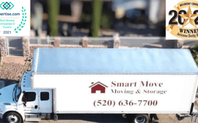 How To Find The Best Moving Company in Tucson Arizona