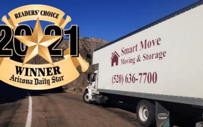 Best Mover Tucson AZ 2021