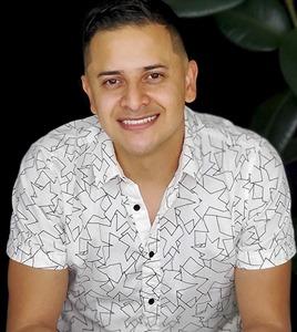 Adrian Amrel