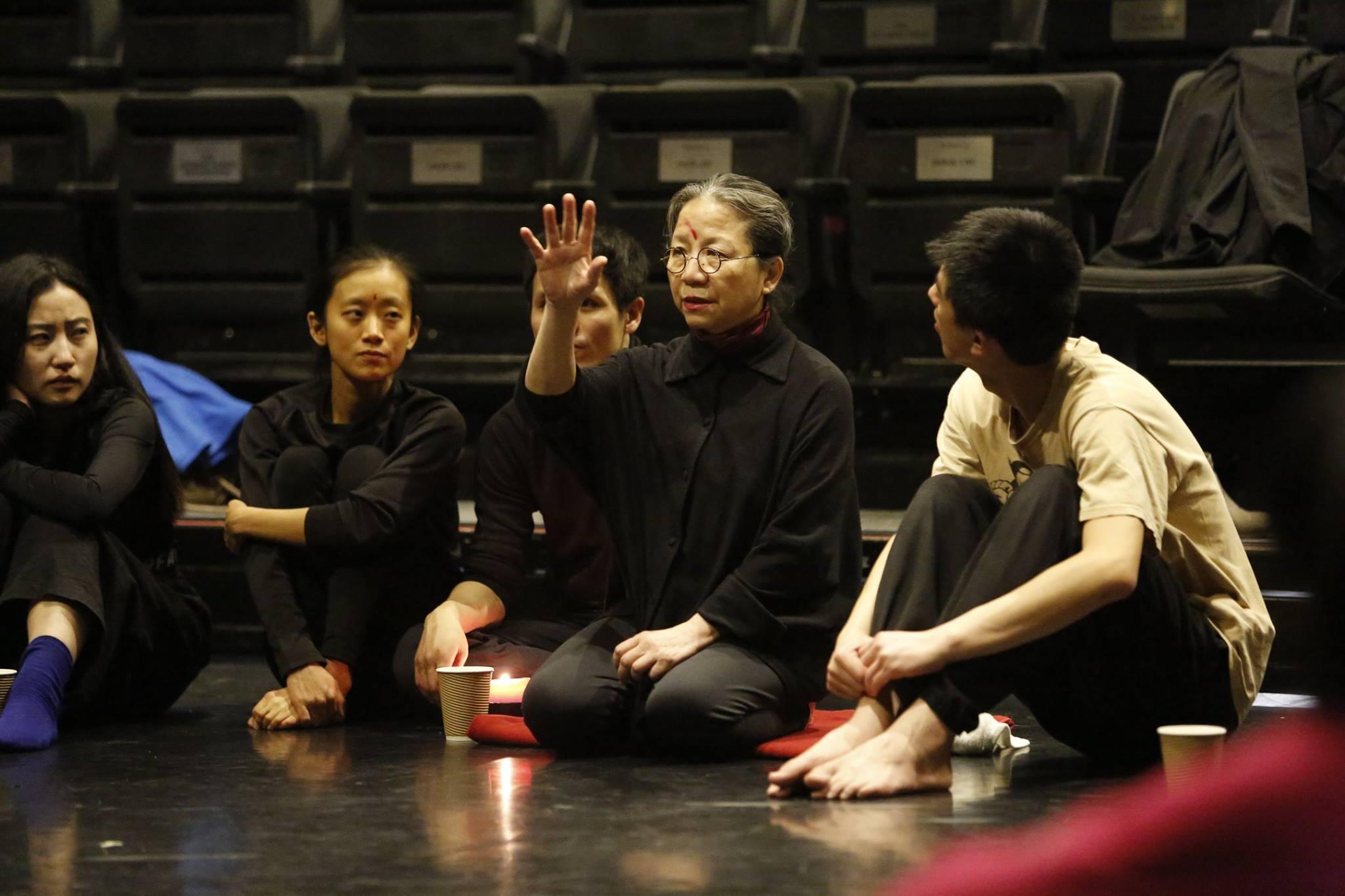 PuSh: International Performing Arts Festival