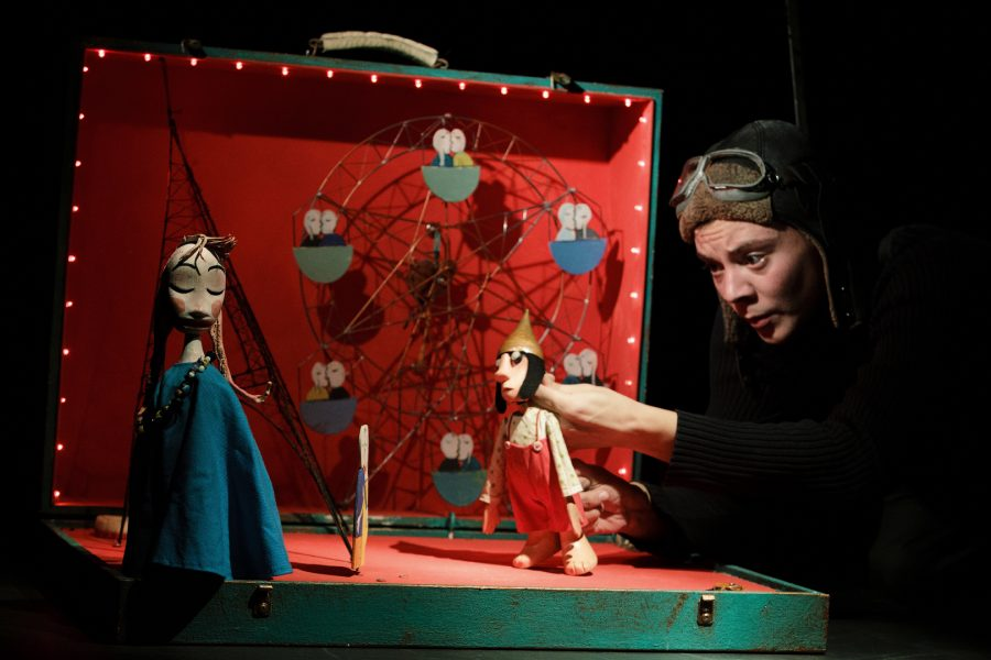 SAMPO – International Puppet Theatre Festival