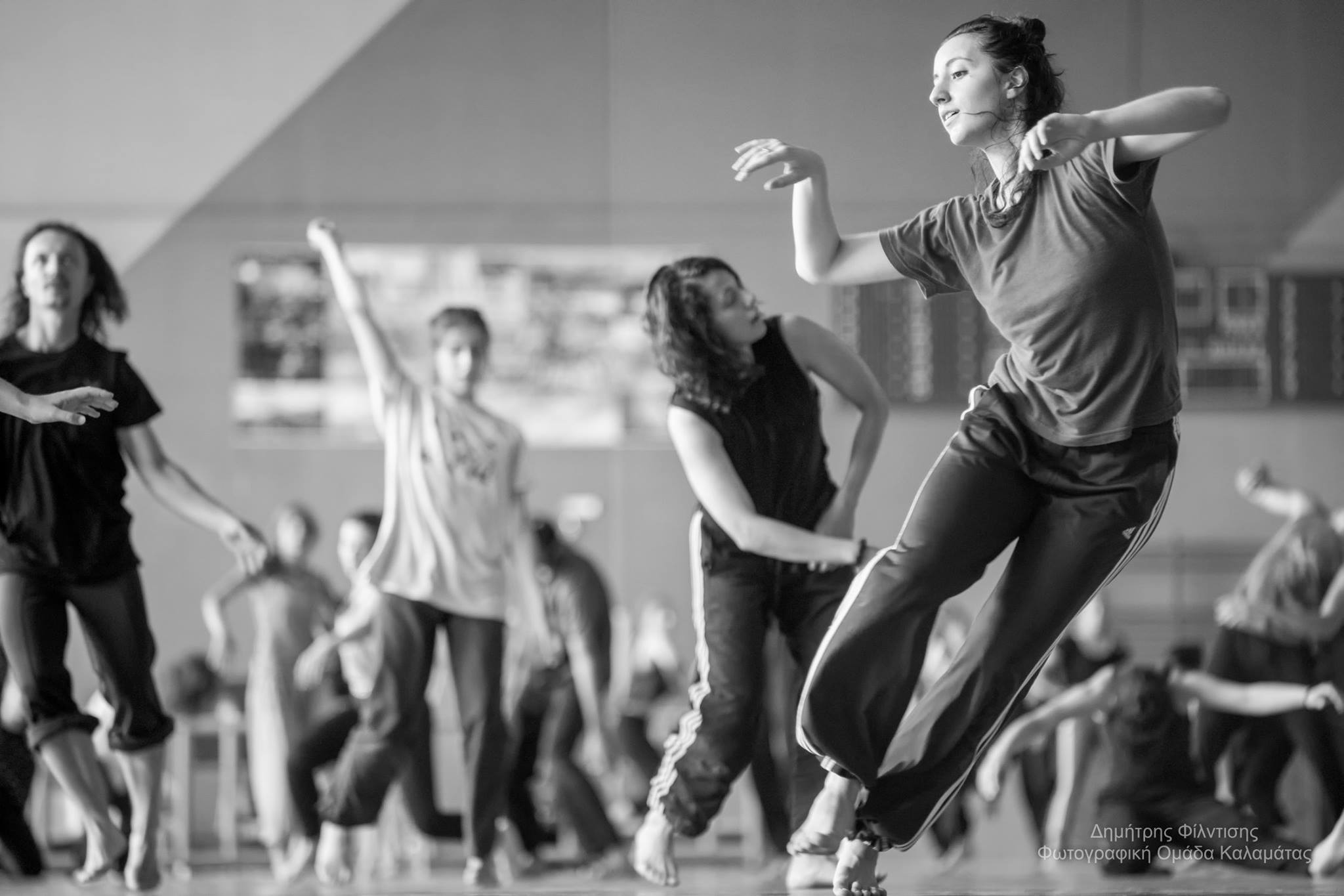 Kalamata International Dance Festival