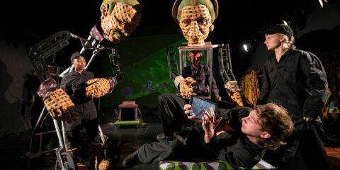 Baxter Zabalaza Theatre Festival