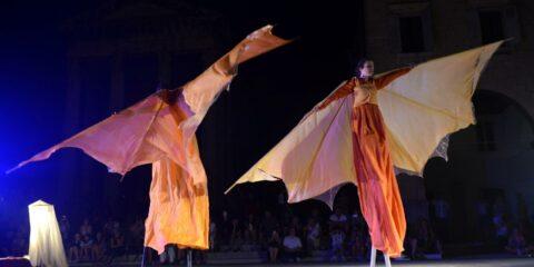 PUF International Alternative Theatre Festival
