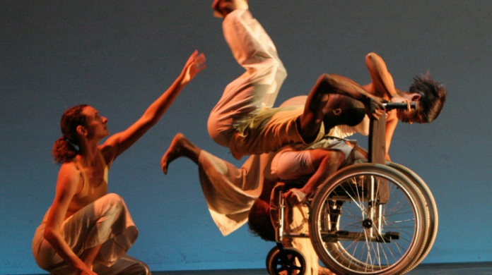 Unlimited Festival of Disability Arts