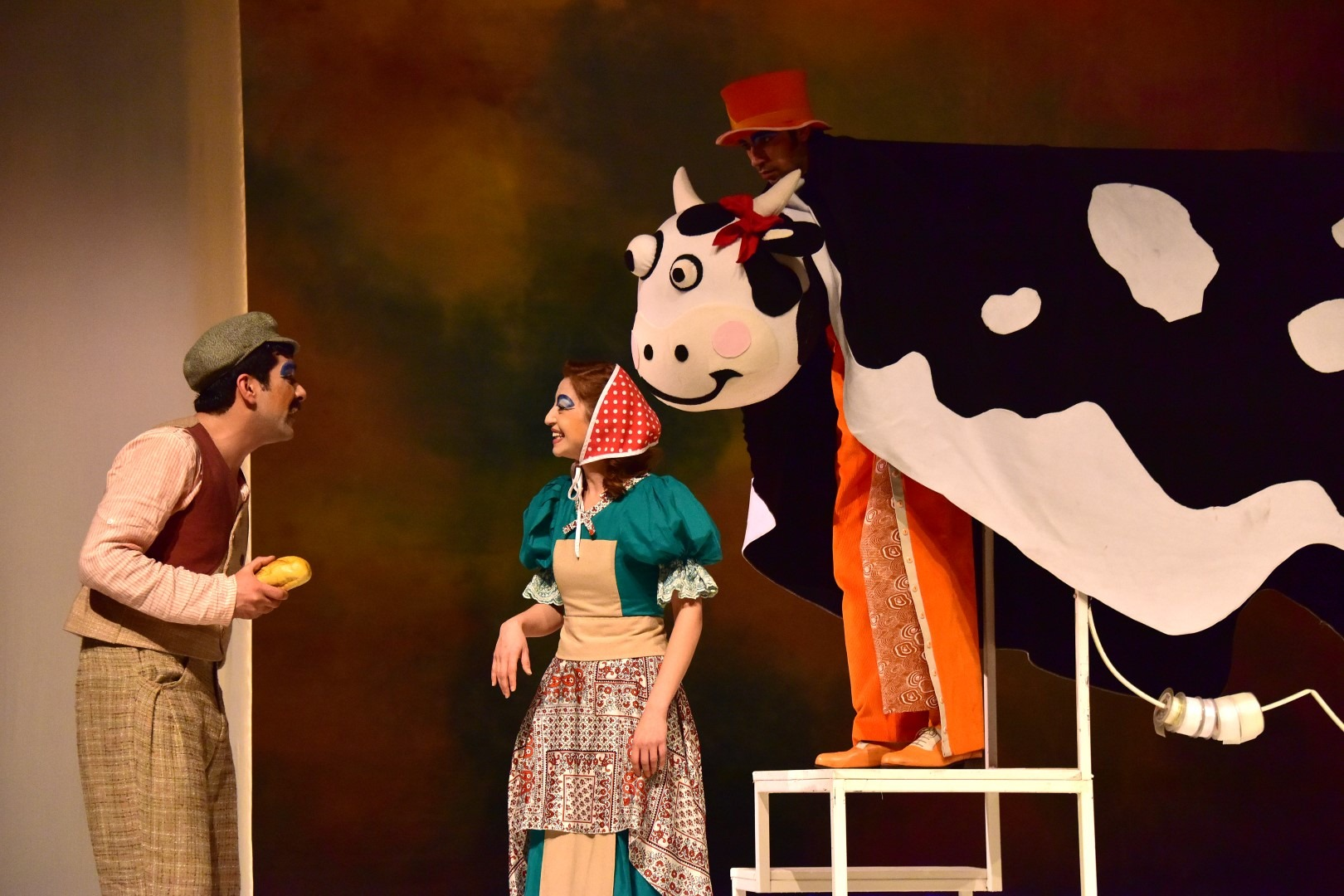 International Children's Theater Festival