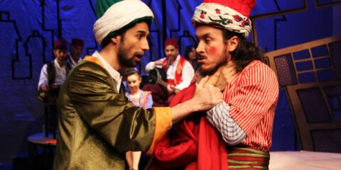 Sabancı International Adana Theater Festival