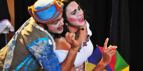 Popular Festival of Theater of Fortaleza