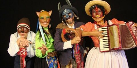 Loja International Performing Arts Festival