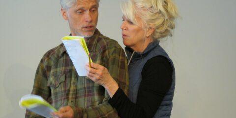 Topanga Actors Company Ten-Minute Play Festival