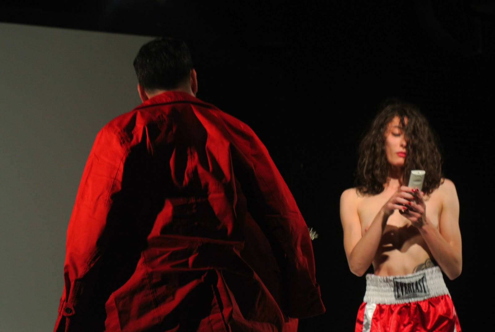 Antistatic Festival for Contemporary Dance and Performance