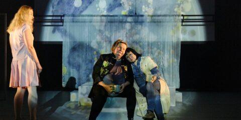 Pori Theatre Festival – Lain§uojattomat