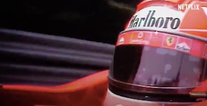 Netflix Tell-All Michael Schumacher Documentary (Official Trailer)