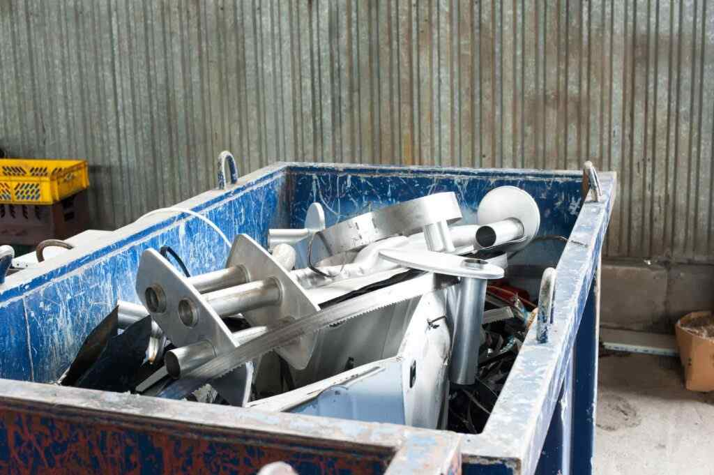 Junk removal Roswell, ga Residential Debris Removal