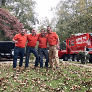 junk removal services Actwork, Woostok, Marietta, Kennesaw & Roswell