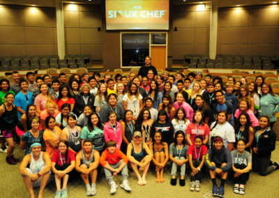 Group Youth Photo