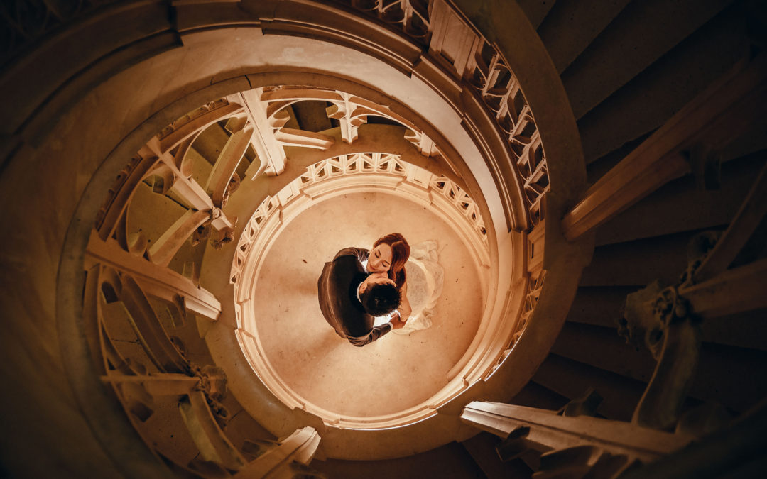 Castle weddings in France, French Chateau Photography