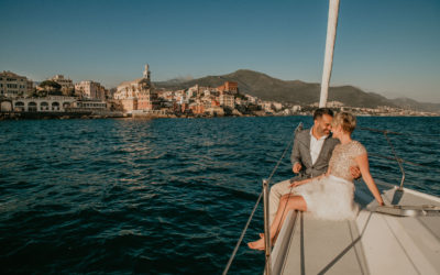 Portofino sea to Tuscan sun: A unique approach to destination photography