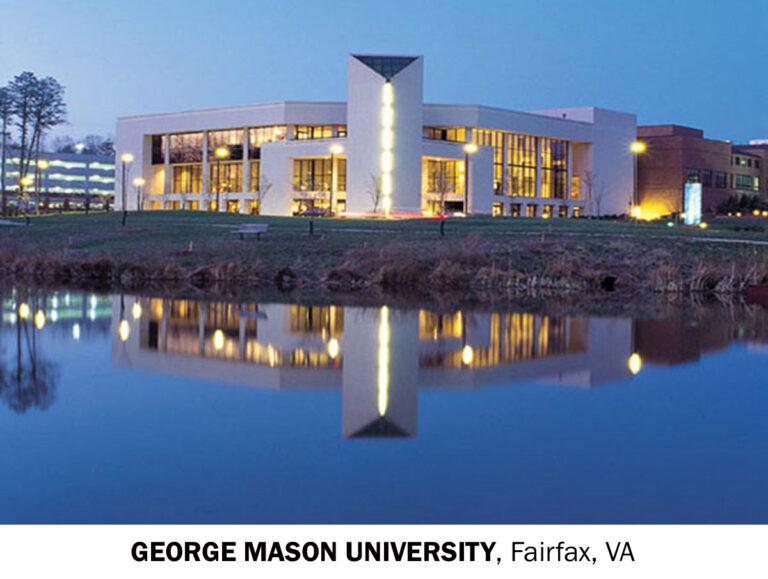 George Mason U