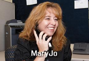 maryjo