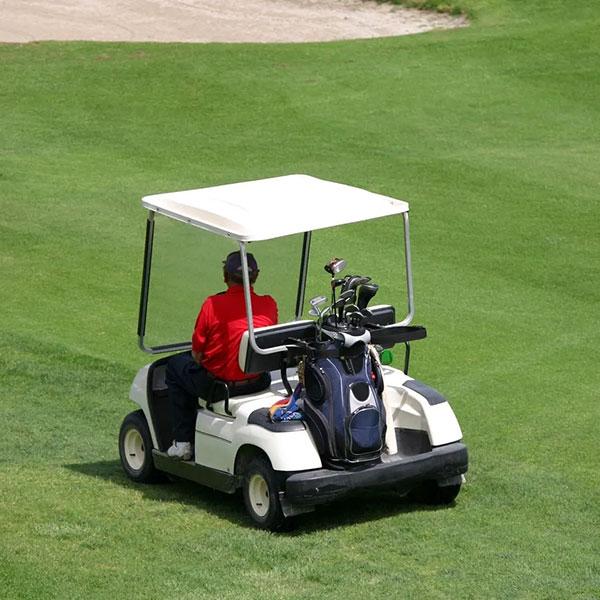 Superior Custom Golf Carts