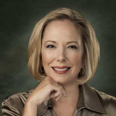 Christine Svenson