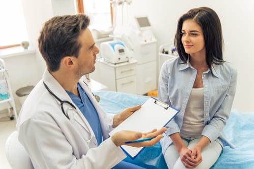 Conservative treatments options before surgery