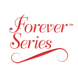 Forever Series Logo Image serves as button to Product Information