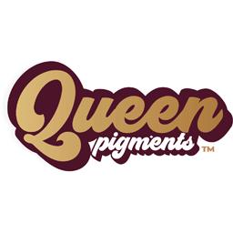 Queen Logo serves