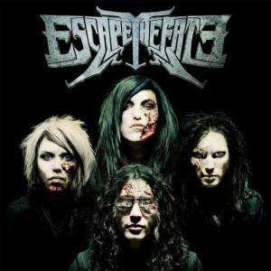 Escape The Fate album