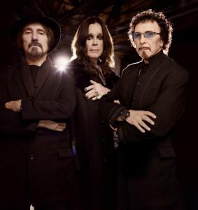 Black Sabbath band 2013