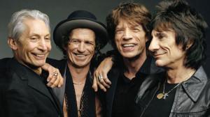 Rolling Stones 2012