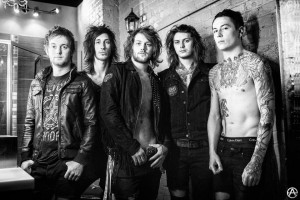 Asking Alexandria band