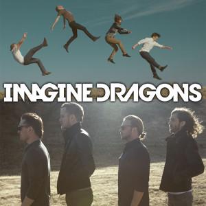 Imagine Dragons band