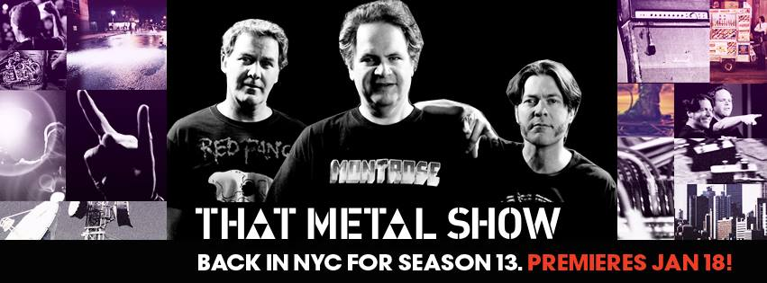 That Metal Show banner