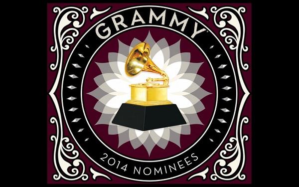 Grammy Awards 2014 Nominees