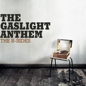 Gaslight-Anthem-B-Sides-600x600