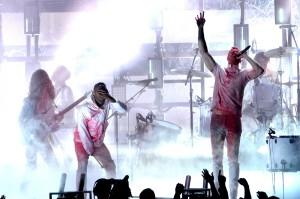 Grammys Imagine Dragons