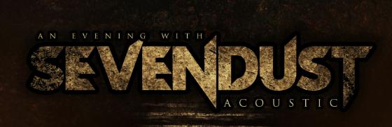 Sevendust acoustic
