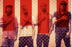 The Used 2014